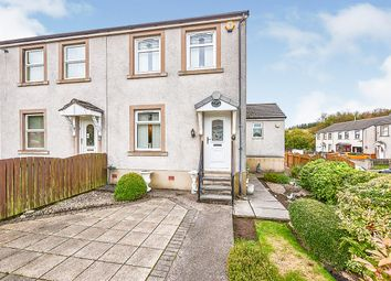 Thumbnail 3 bed end terrace house for sale in Lingley Fields, Frizington, Cumbria
