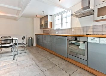 Thumbnail 2 bed flat to rent in Highgate High Street, Highgate Village, London