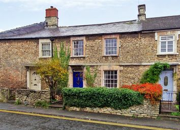 Thumbnail 3 bed property for sale in Hay Street, Marshfield, Chippenham