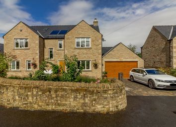 Thumbnail 6 bed detached house for sale in Alders Field, Alders Lane, Matlock, Derbyshire