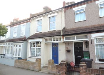 Thumbnail 2 bed terraced house to rent in Bredon Road, Addiscombe, Croydon