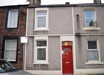 Thumbnail 2 bed terraced house for sale in Winifred Street, Workington