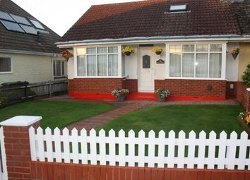 Thumbnail 3 bedroom bungalow for sale in Purbrook, Waterlooville, Hampshire