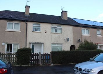 Thumbnail 3 bed terraced house for sale in Westray Square, Milton, Glasgow