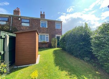 Thumbnail 3 bed end terrace house to rent in Eastgate, Louth