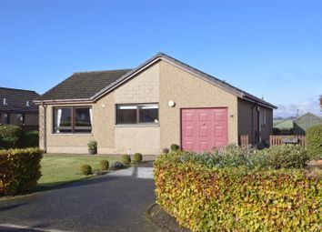 Thumbnail 3 bed bungalow for sale in 22, Treaty Park, Birgham, Coldstream