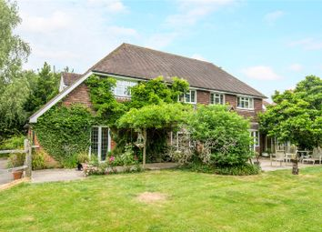 Thumbnail 5 bedroom detached house for sale in South Street, Ditchling, East Sussex