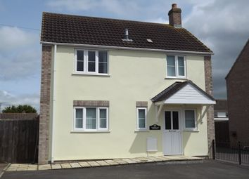 Thumbnail 3 bed property to rent in Pennys Meade, Ilton, Ilminster