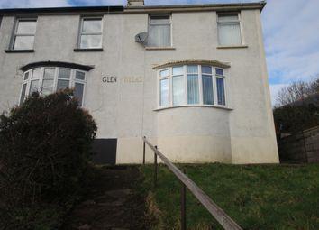 Thumbnail 3 bed detached house to rent in Glen Villas, Mastlebridge