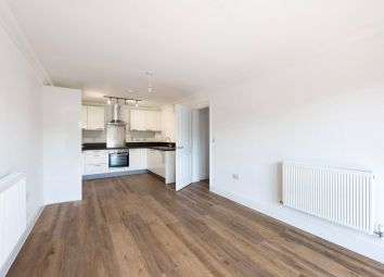 Thumbnail 1 bed flat for sale in Plot 2, 201B Watling Street, Radlett, Hertfordshire