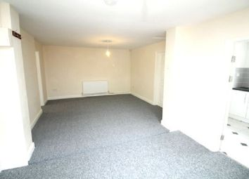 Thumbnail 1 bed flat to rent in Flat 3, 9-17 Waterloo Rd, Hakin, Milford Haven