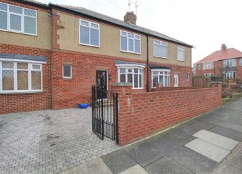 Thumbnail 3 bed semi-detached house for sale in Dorking Road, Sunderland