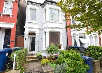 Thumbnail 4 bed end terrace house for sale in Huntingdon Road, East Finchley