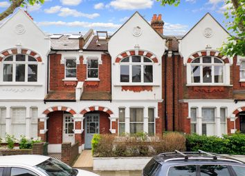 Thumbnail 2 bed flat to rent in Niton Street, London