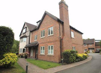 Thumbnail 2 bed flat for sale in Harborne Road, Edgbaston, Birmingham