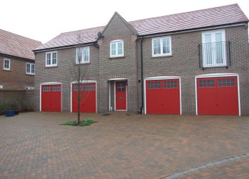 Thumbnail 2 bed mews house to rent in Lindsell Avenue, Letchworth