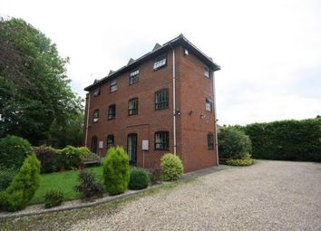 Thumbnail 2 bed flat to rent in Lambert Court, 240 Uppingham Road, Leicester