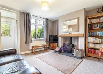 Thumbnail 3 bed terraced house for sale in Park View, Whixley, York