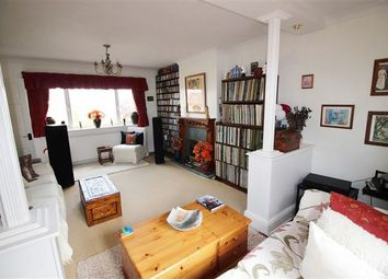Thumbnail 4 bed detached house for sale in Ivyside Close, Sheffield