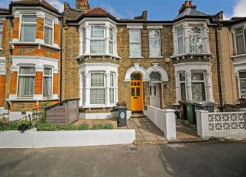 Thumbnail 4 bed terraced house for sale in Madeira Road, London
