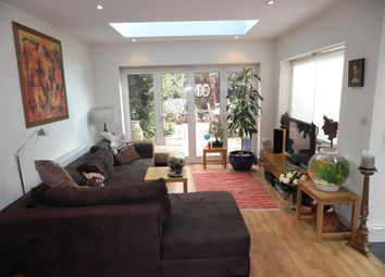 Thumbnail 2 bed property to rent in Killyon Road, London