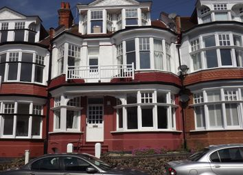 Thumbnail 2 bed flat to rent in Palmeira Avenue, Westcliff On Sea