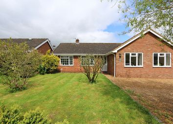Thumbnail 3 bed detached bungalow for sale in Brookside, Oakley, Aylesbury, Buckinghamshire