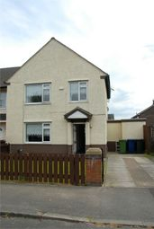 Thumbnail 3 bedroom end terrace house for sale in Maxton Road, Middlesbrough, North Yorkshire