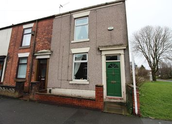Thumbnail 3 bed end terrace house to rent in Starkey Street, Heywood