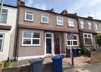 Thumbnail 2 bedroom terraced house to rent in Brunswick Crescent, Arnos Grove