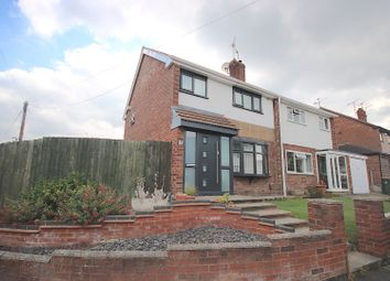 Thumbnail 3 bedroom semi-detached house for sale in Norwood Grove, Coventry