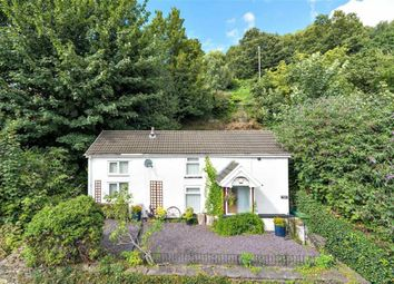 Thumbnail 2 bed cottage for sale in Ynysangharad Road, Pontypridd