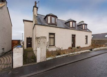 Thumbnail 3 bedroom flat for sale in St Catherine Street, Banff, Aberdeenshire