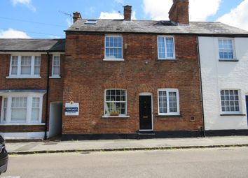 Thumbnail 3 bed terraced house for sale in Ripon Street, Aylesbury