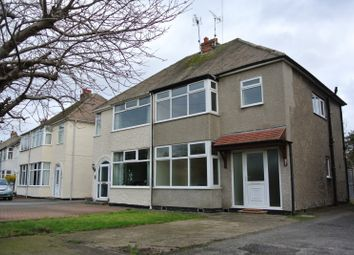 Thumbnail 3 bed property to rent in Derby Road, Duffield, Belper