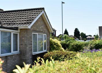 Thumbnail 2 bed detached bungalow for sale in Robert Avenue, Peterborough