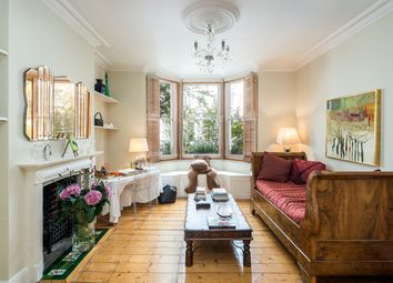 Thumbnail 4 bed terraced house for sale in St. Maur Road, London