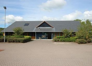 Office to let in 1D & 1E, Parc Derwen Fawr, Llanidloes SY18