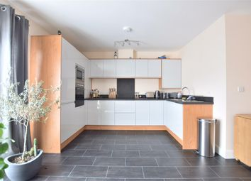 Thumbnail 2 bedroom flat for sale in Athelstan House, Station Road, Gloucester