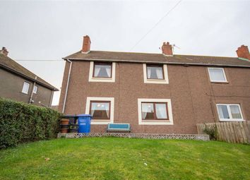 3 bed semi-detached house for sale in Prior Road, Tweedmouth, Berwick-Upon-Tweed TD15