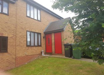 Thumbnail 1 bed maisonette to rent in Anita Avenue, Tipton, West Midlands