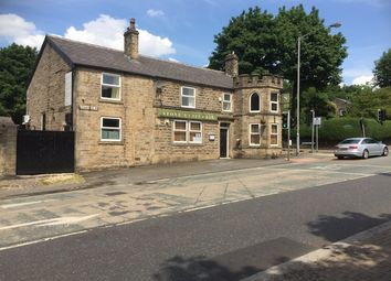 Thumbnail Commercial property to let in Rochdale Old Road, Bury
