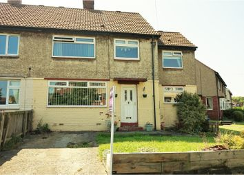 Thumbnail 4 bed semi-detached house for sale in Windermere Road, Seaham