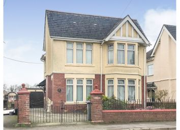 4 bed detached house for sale in Llantarnam Road, Cwmbran NP44