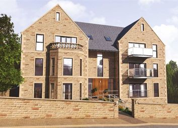 Thumbnail 2 bedroom flat for sale in A3, Dore Glen, Dore
