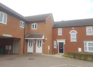 Thumbnail 2 bed maisonette for sale in Monarch Drive, Sittingbourne, Kent