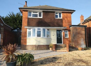 Thumbnail 3 bedroom detached house to rent in Birch Tree Drive, Emsworth