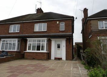 Thumbnail 3 bedroom property to rent in Water Eaton Road, Bletchley, Milton Keynes