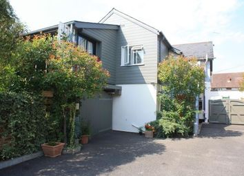 Thumbnail 2 bed maisonette for sale in Horsell, Woking, Surrey