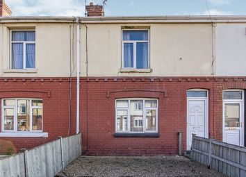 3 bed terraced house for sale in Victoria Road, Askern, Doncaster, South Yorkshire DN6